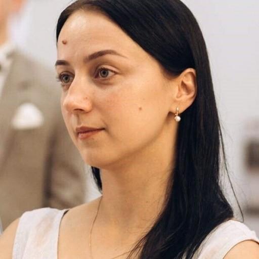 Khrystyna Tachynska